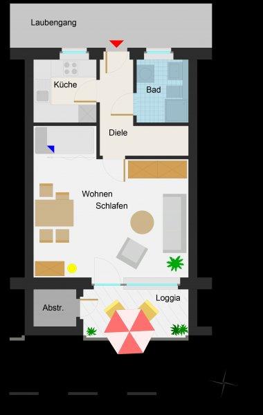 Kiadó lakás a 9. kerületben azonnali költözéssel!