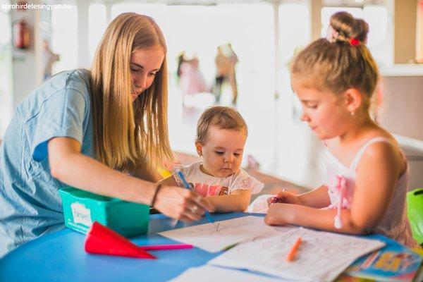 Gyerekprogramok rendezvényekre
