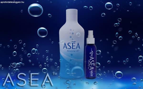 ASEA termékek rendelhetők!