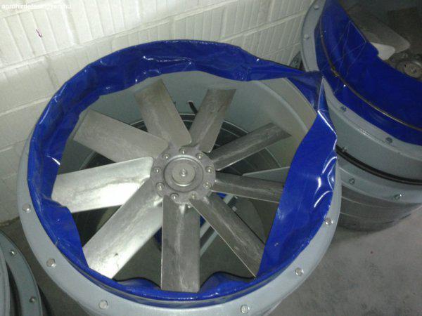 Ipari méretű ventilátor eladó