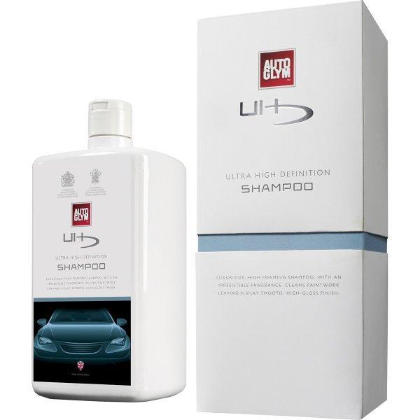 Autoglym Ultra High Definition Shampoo kit (luxus autósampon