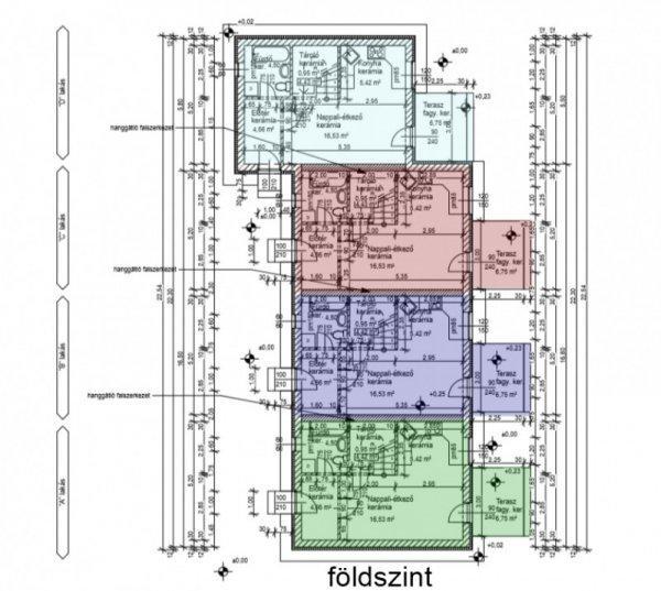 Tököl, 87 m2, 27900000 HUF, 1 szoba, 3 félszoba [4300_416]