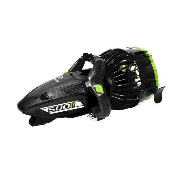 Yamaha Motors Seascooter 500Li black/green