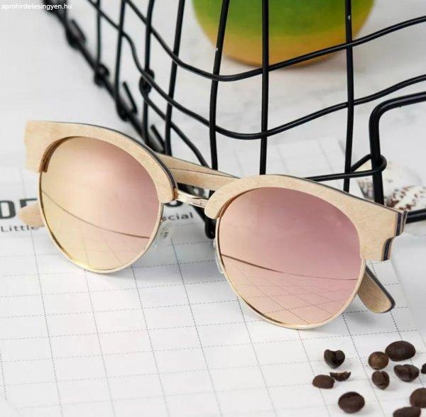 Mr. Balgainti Napsugár női napszemüveg polarizált lencsével