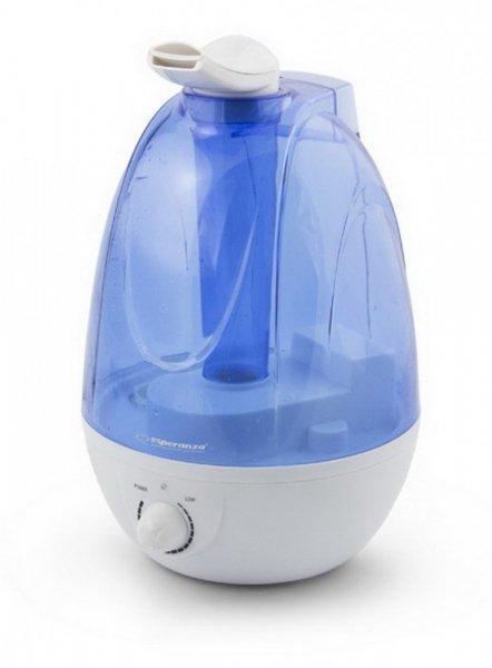 Esperanza Cool Spring hideg párásító, 3.5 liter, fehér-kék