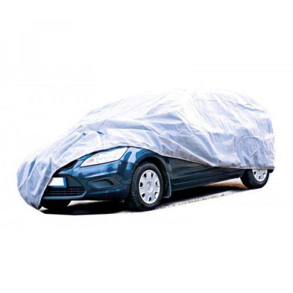 Autótakaró ponyva XL 485x150x137 cm