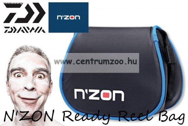 DAIWA N'ZON Ready Reel Bag orsótartó táska 20x15x10cm (