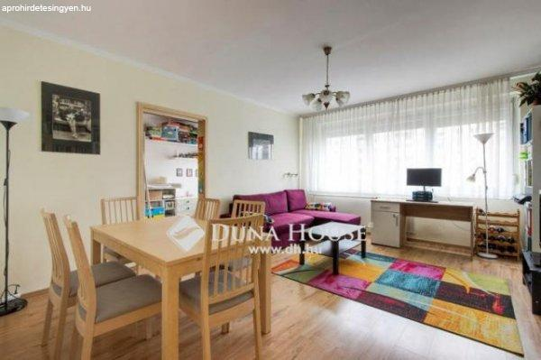 Felújított 3 szobás - panelprogramos házban - Budapest XIII.