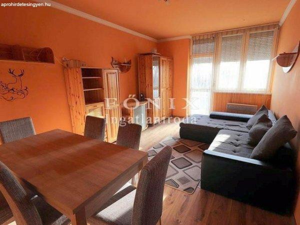 FELÚJÍTOTT 1+1 szobás BÚTOROZOTT lakás eladó - Debrecen