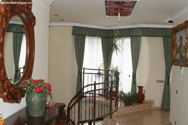 Eladó 680m2-es Családi ház, Biatorbágy