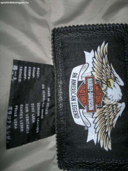 Harley Davidsonos kabát Eladó Használt Csengele