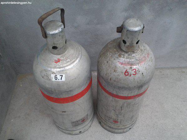 11 5 Kg gázpalack