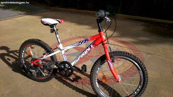 Használt sprint kerékpár