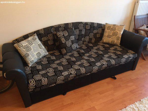 Használt kanapé eladó Győr Moson Sopron megye