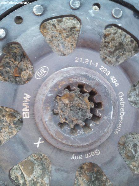 Bmw kuplung tárcsa