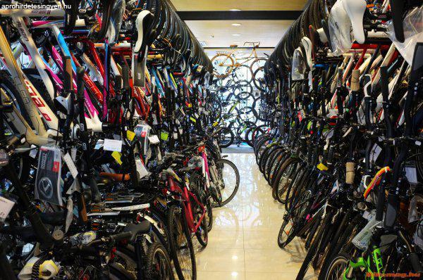 Kerékpárbolt budapest