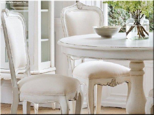 Neobarokk székek eladók! Eladó Új Nagyvázsony
